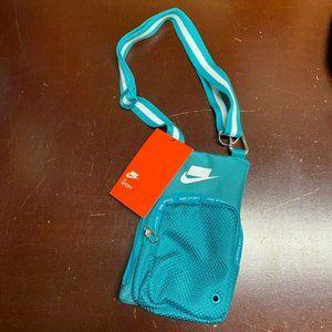 Nike Mens Adjustable Strap Crossbody Bag MISC